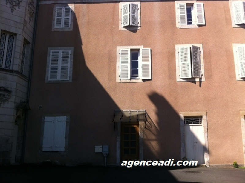 Produit d'investissement appartement St maixent l ecole 98 500€ - Photo 1