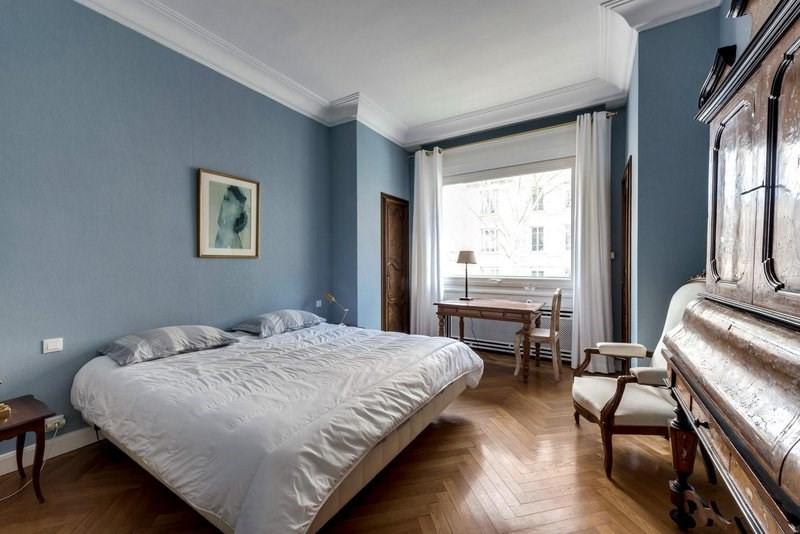Vente de prestige appartement Lyon 6ème 1140000€ - Photo 9