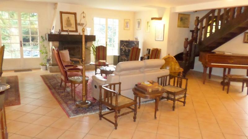 Vente maison / villa Chateauneuf d'ille et vilaine 293400€ - Photo 7