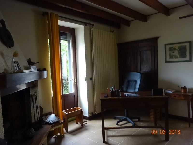 Sale house / villa Beausemblant 445 000€ - Picture 11