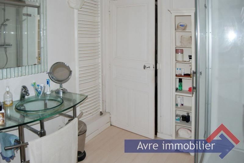 Vente maison / villa Verneuil d'avre et d'iton 247000€ - Photo 3