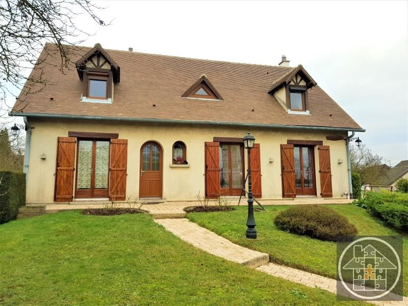 Vente maison / villa Thourotte 280 000€ - Photo 1