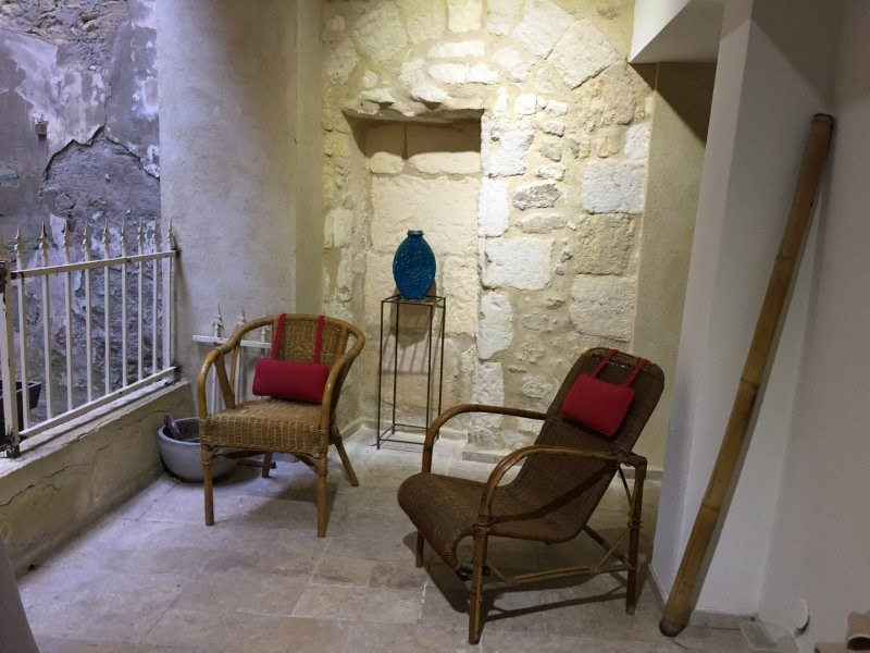 Verkoop  appartement Arles 239000€ - Foto 1