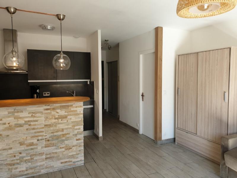 Location appartement Sallanches 500€ CC - Photo 5
