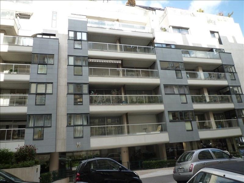 Rental apartment Neuilly sur seine 2870€ CC - Picture 1