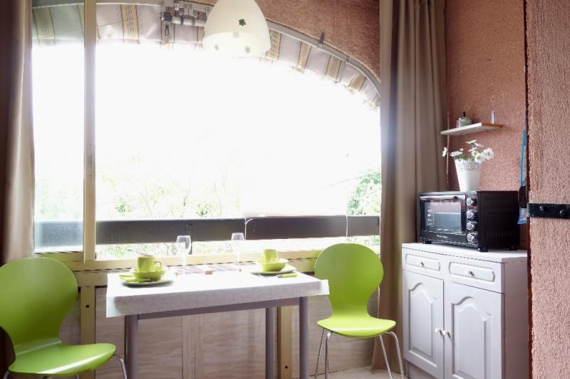 Vendita appartamento La londe les maures 127200€ - Fotografia 14