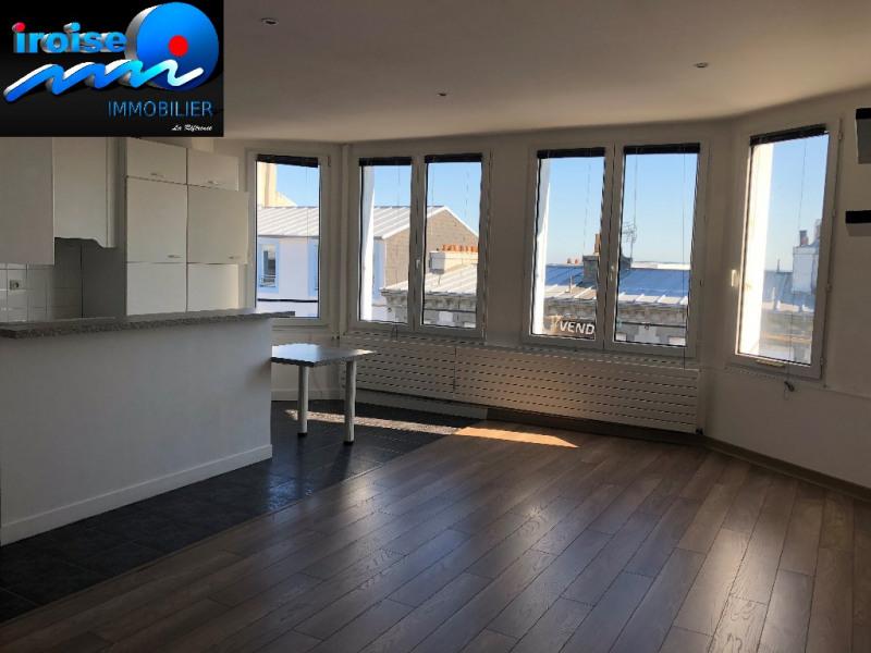 Sale apartment Brest 133000€ - Picture 1