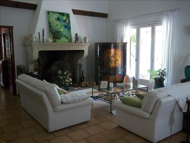 Vente maison / villa Donzere 446000€ - Photo 4