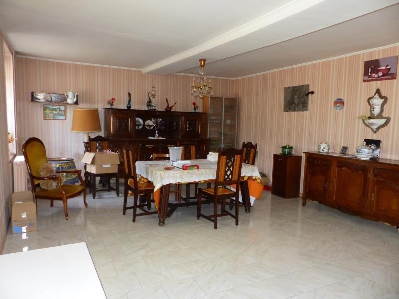 Vente maison / villa Percey 96000€ - Photo 2