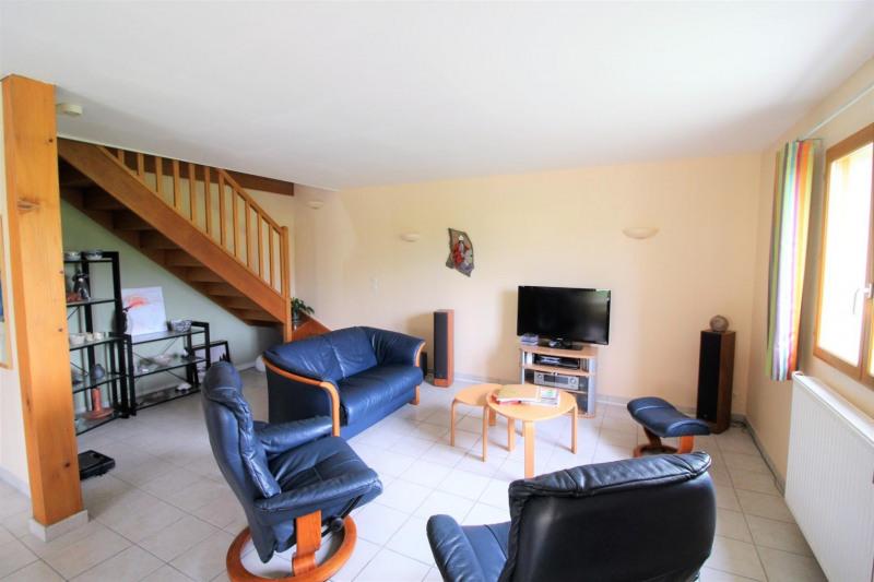 Locação casa Moirans 1230€ CC - Fotografia 3
