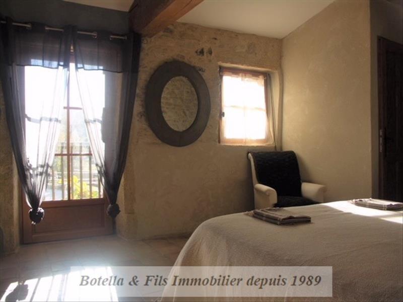 Vente de prestige maison / villa Uzes 1320000€ - Photo 12