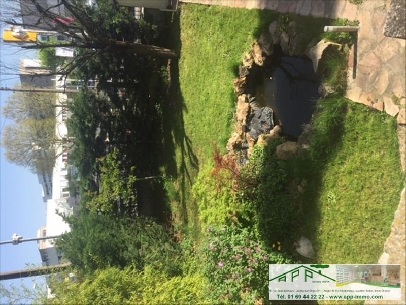 Sale house / villa Draveil 260000€ - Picture 8