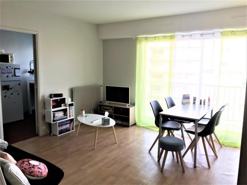 Location appartement Melun 478€ CC - Photo 1