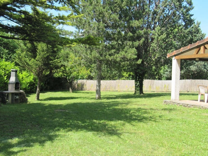 Vente maison / villa Ales 291000€ - Photo 9