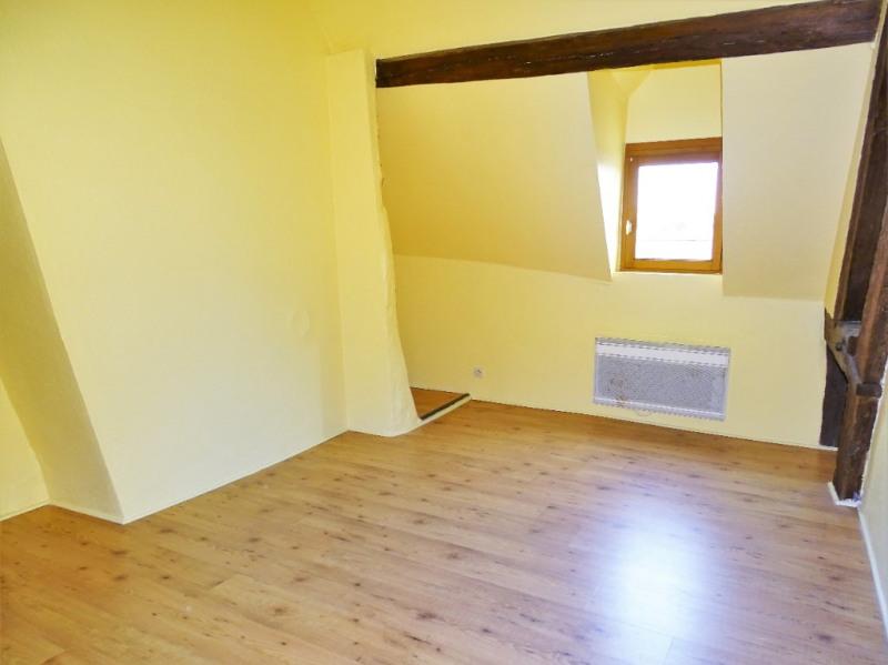 Vente appartement Nogent le roi 73000€ - Photo 4