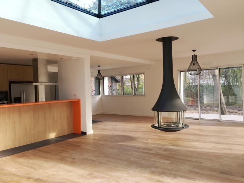 Alquiler  casa Maisons-laffitte 5500€ CC - Fotografía 4