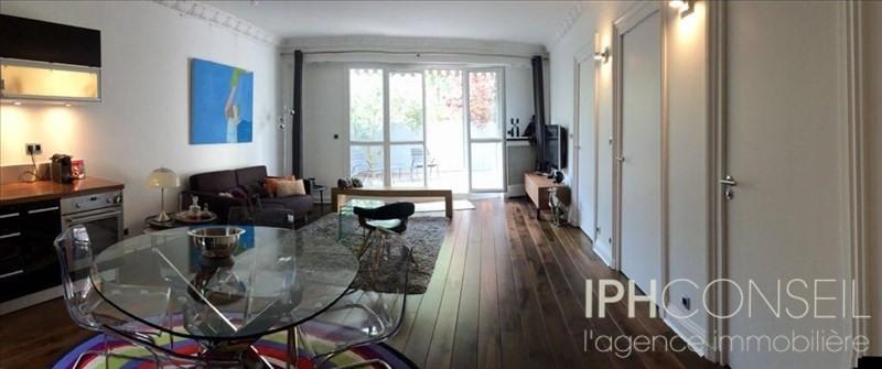 Vente appartement Neuilly sur seine 699000€ - Photo 3