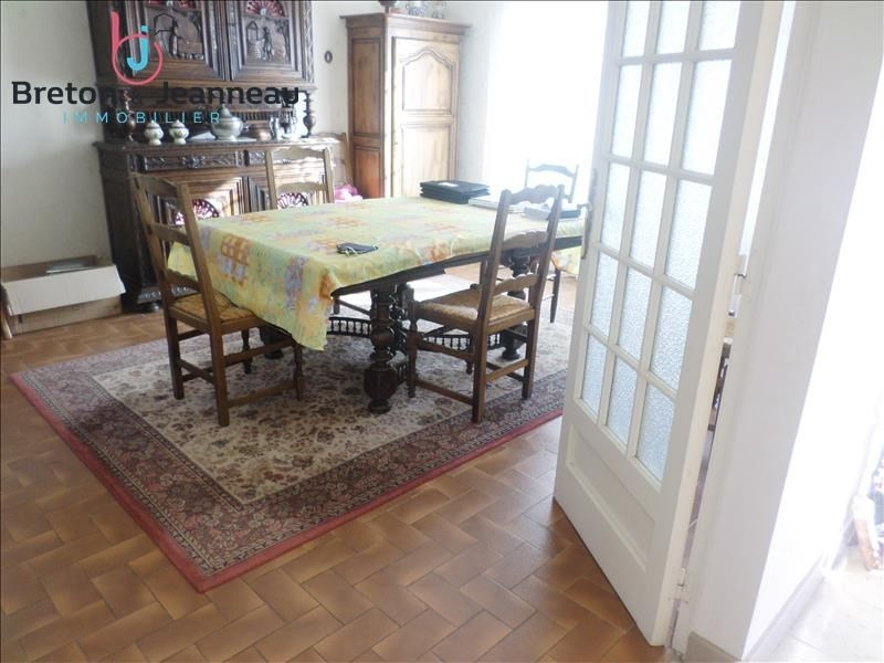 Sale house / villa St berthevin 218 400€ - Picture 8