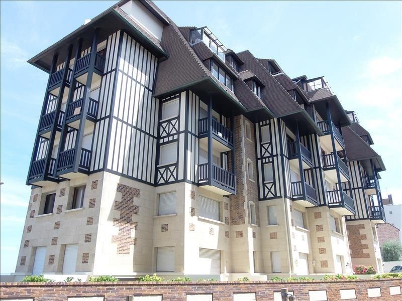 Vente appartement Blonville sur mer 256000€ - Photo 1