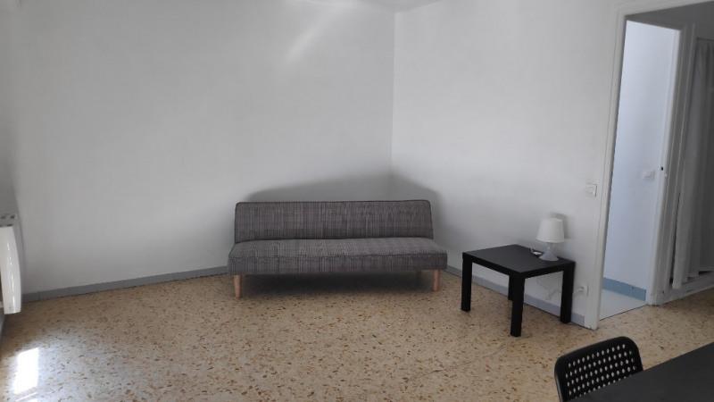 Location appartement Cagnes sur mer 590€ CC - Photo 3