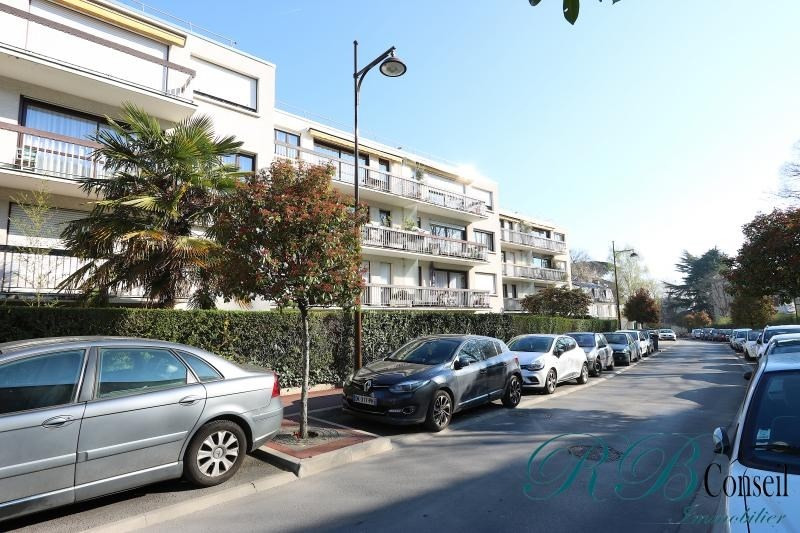 Vente appartement Chatenay malabry 329 000€ - Photo 1