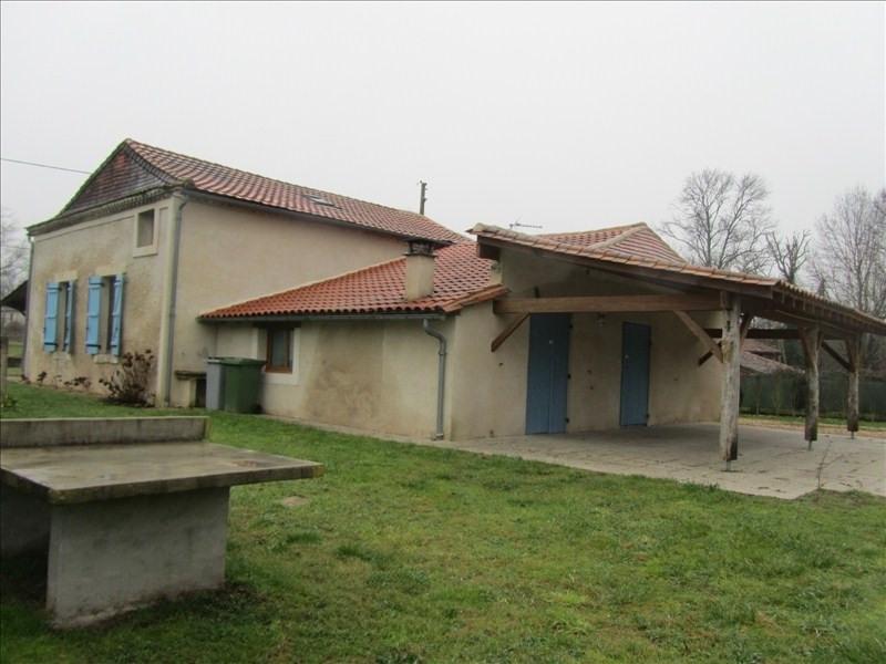 Vente maison / villa Echourgnac 173000€ - Photo 5