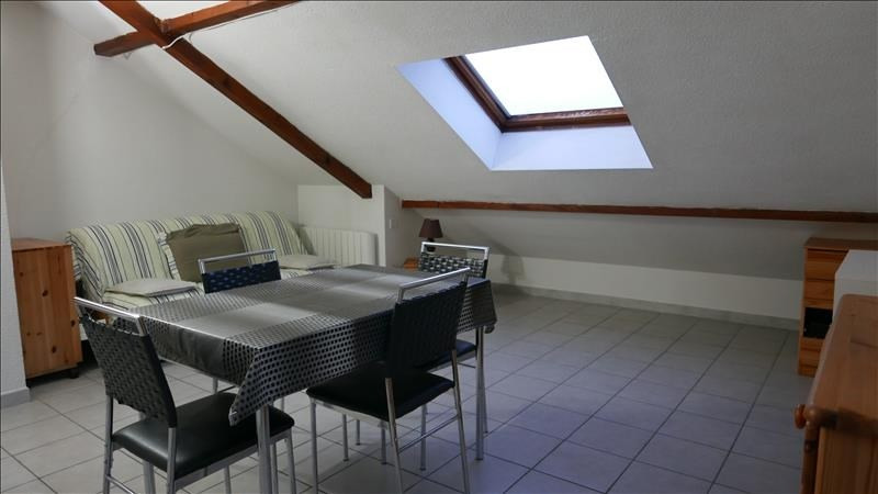 Sale apartment Annecy 112 000€ - Picture 3