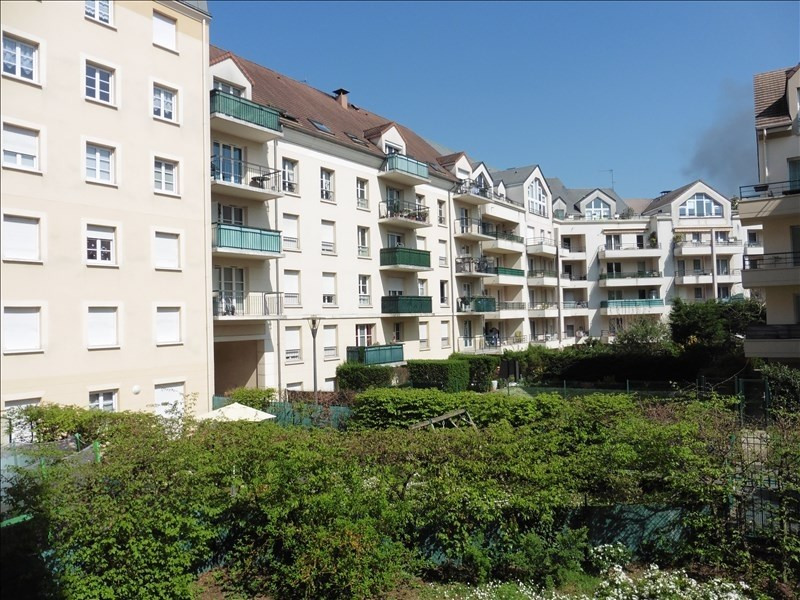 Sale apartment Poissy 247 000€ - Picture 9