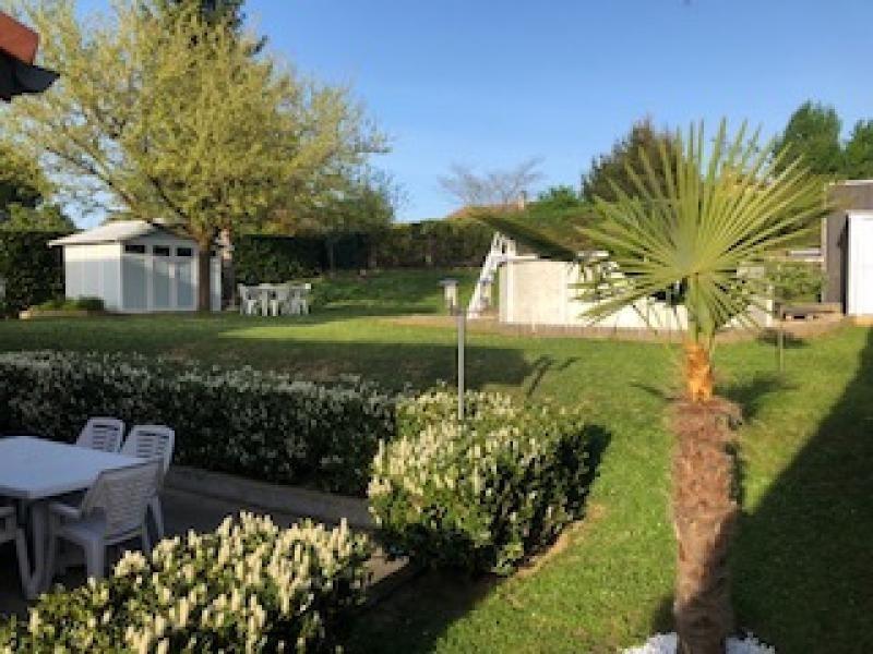 Sale house / villa Villette d anthon 389000€ - Picture 5