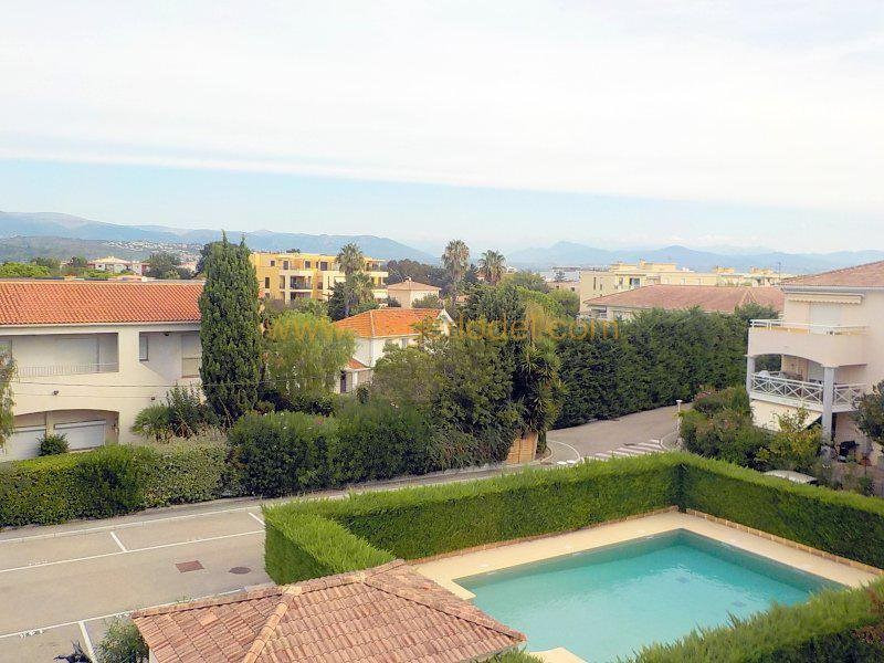Life annuity apartment Antibes 170 000€ - Picture 12