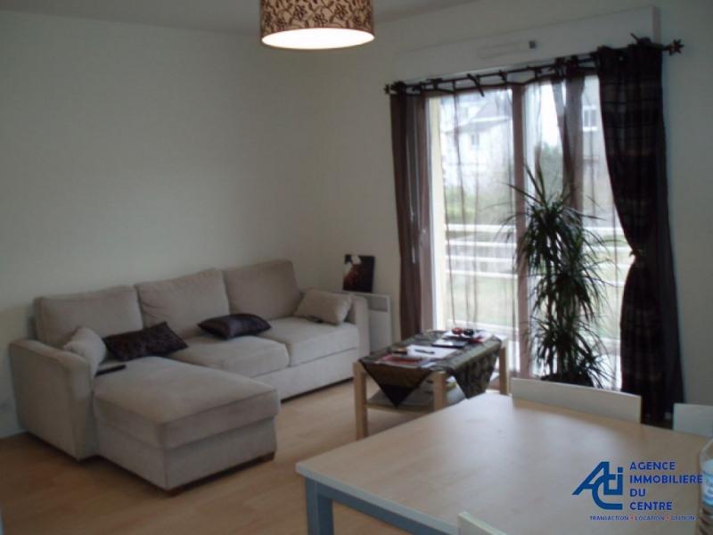 Appartement Pontivy - 2 Pièce(s) - 37 M2
