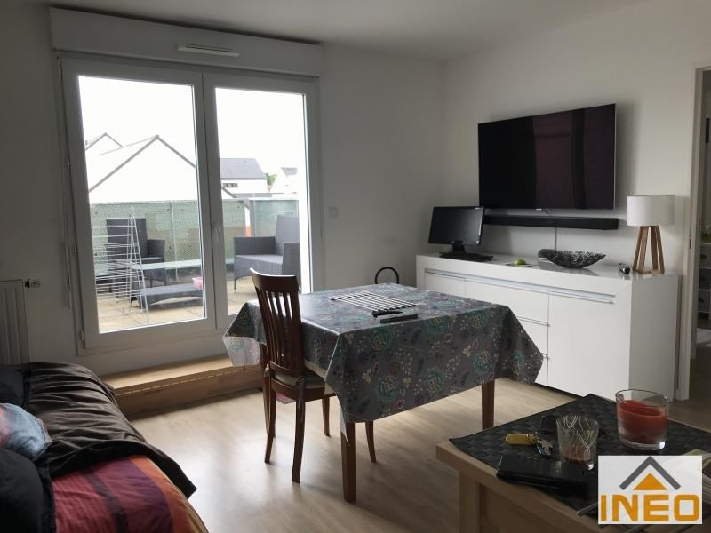 Vente appartement St gilles 108070€ - Photo 2