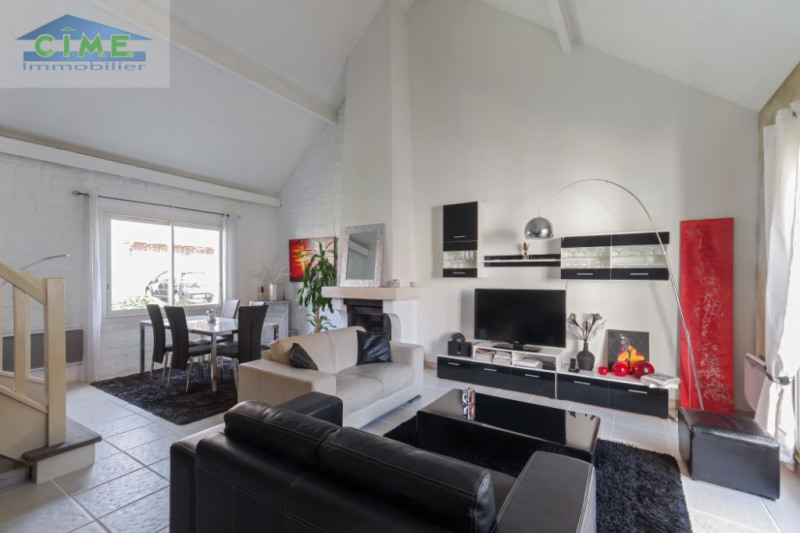 Venta  casa Longjumeau 419000€ - Fotografía 3