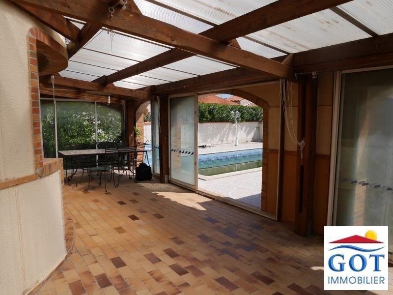 Venta  casa St laurent de la salanque 329000€ - Fotografía 3