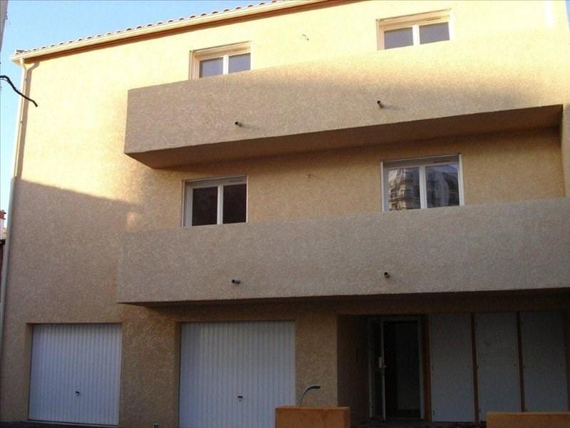 Location appartement Perpignan 435€ CC - Photo 1