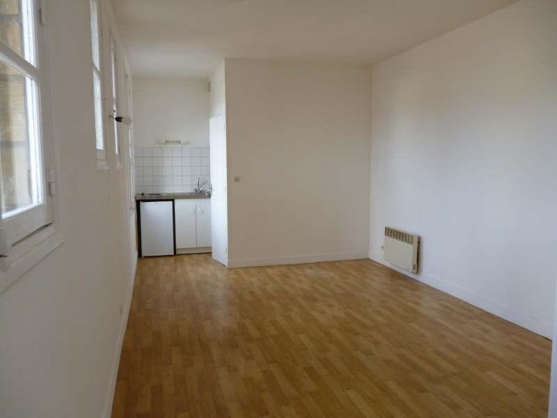 Rental apartment Caen 376€ CC - Picture 1