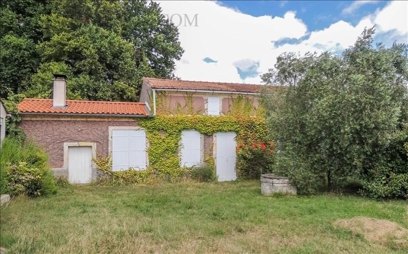 Sale house / villa Gaillan en medoc 325500€ - Picture 4