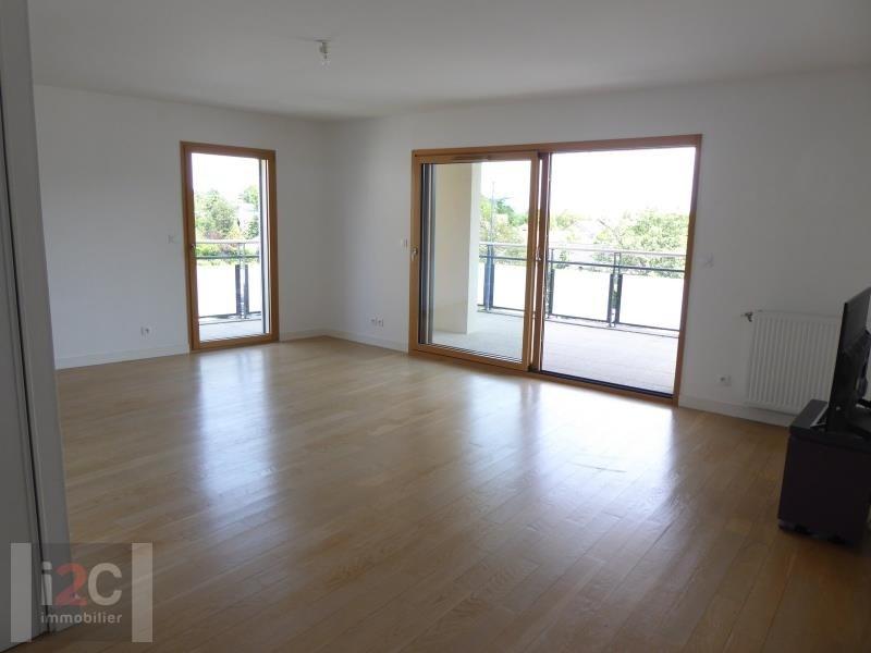 Vendita appartamento Divonne les bains 699000€ - Fotografia 2