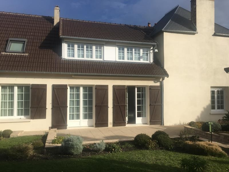 Vente maison / villa Creances 269 610€ - Photo 3