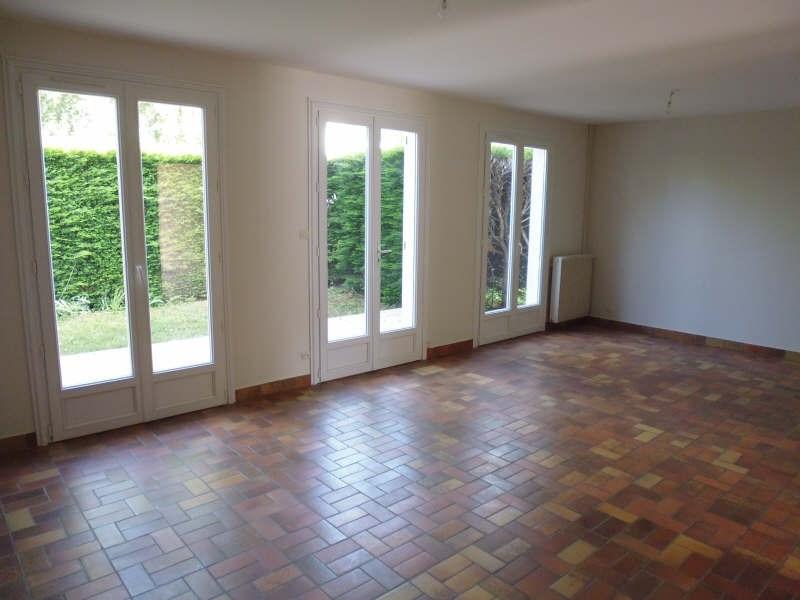 Sale house / villa Buxerolles 190000€ - Picture 2
