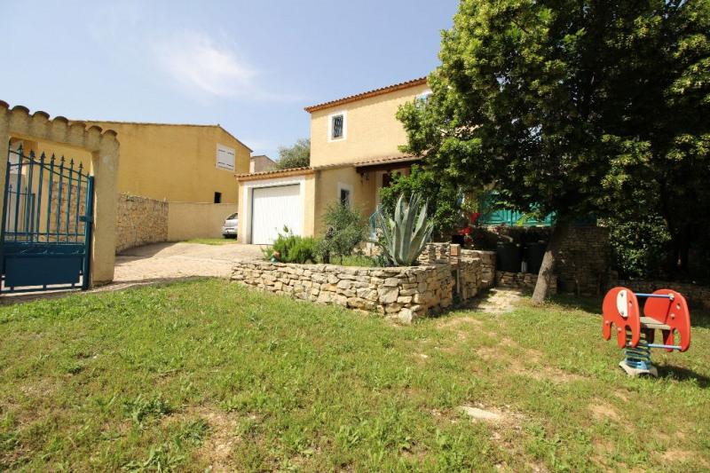 Vente maison / villa Nimes 299000€ - Photo 1