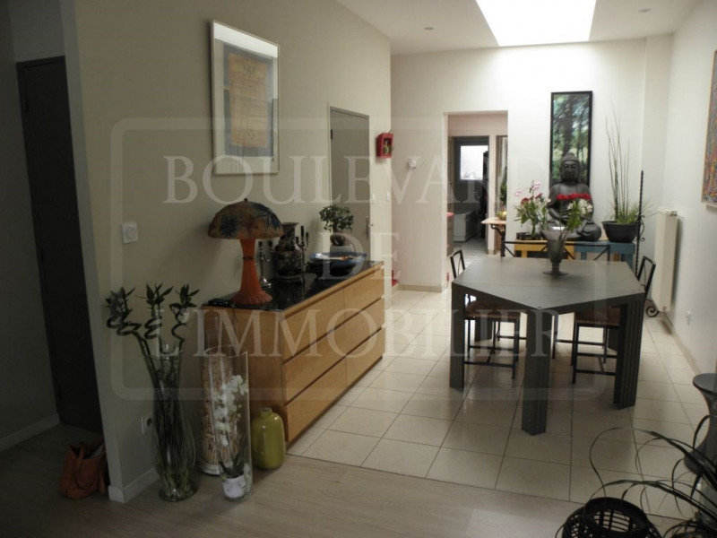 Rental house / villa Mouvaux 1150€ CC - Picture 1