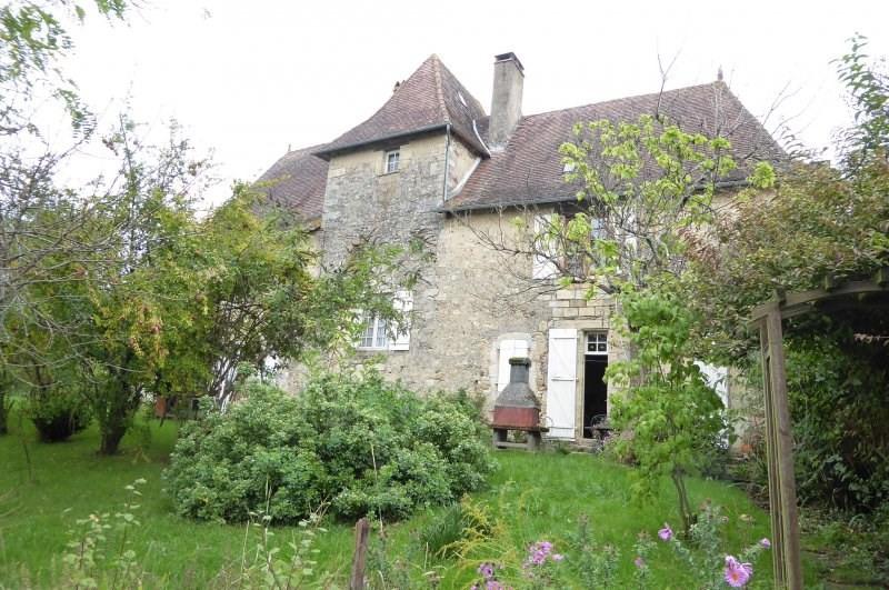 Sale house / villa La bachellerie 392200€ - Picture 5