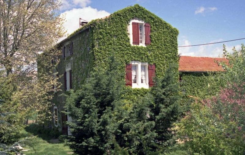 Vente maison / villa Fanjeaux 446000€ - Photo 1