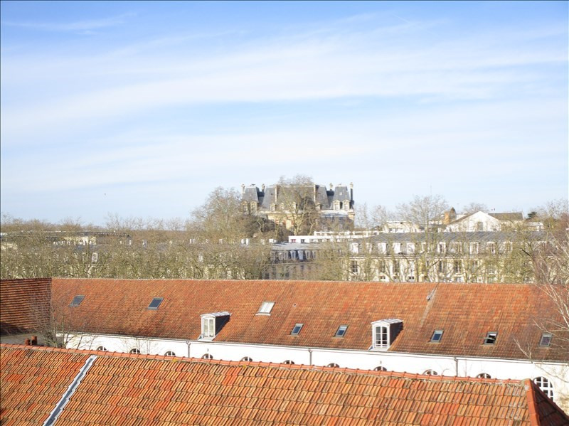Vente appartement Versailles 230 000€ - Photo 11