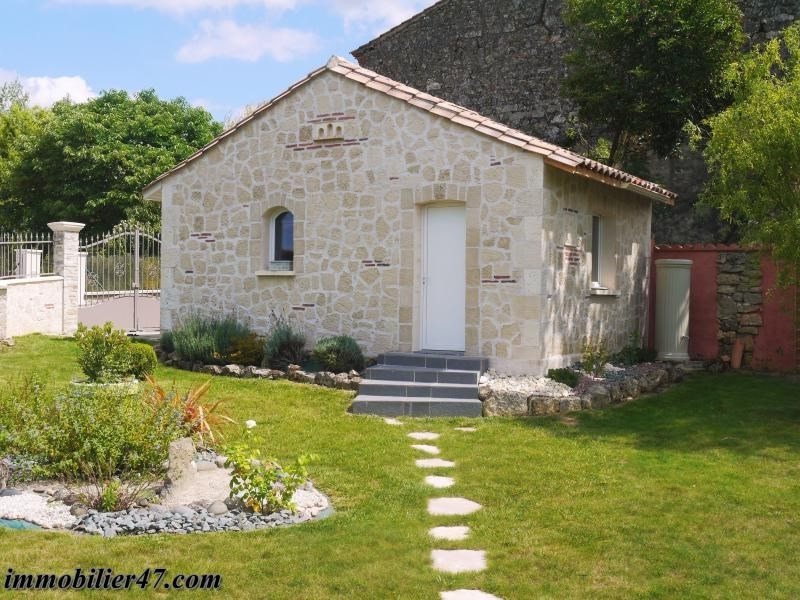 Deluxe sale house / villa Colayrac st cirq 395000€ - Picture 10