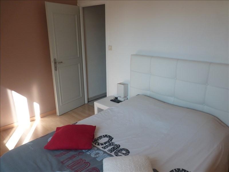 Sale house / villa Venansault 236400€ - Picture 5