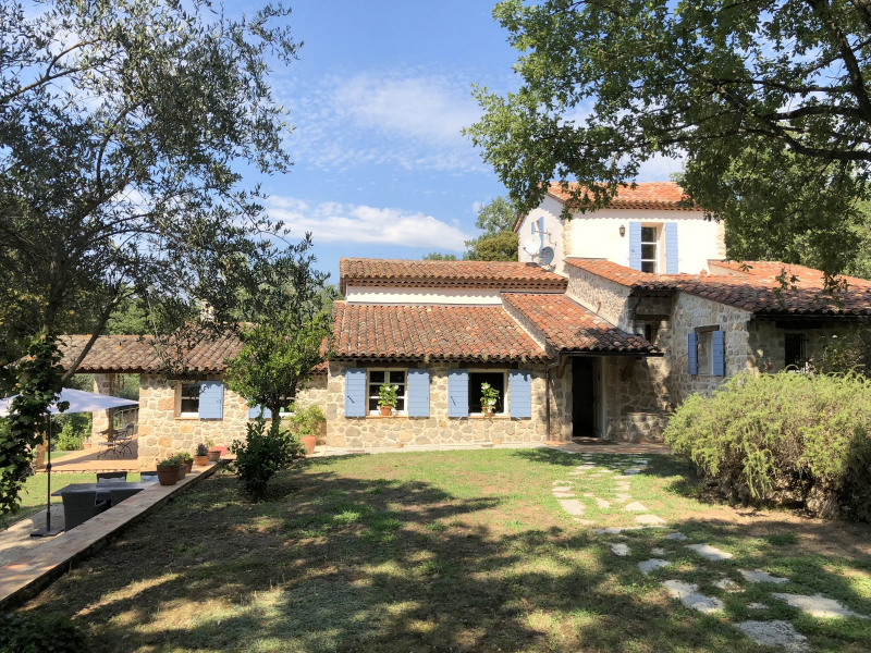 Deluxe sale house / villa Montauroux 990000€ - Picture 21