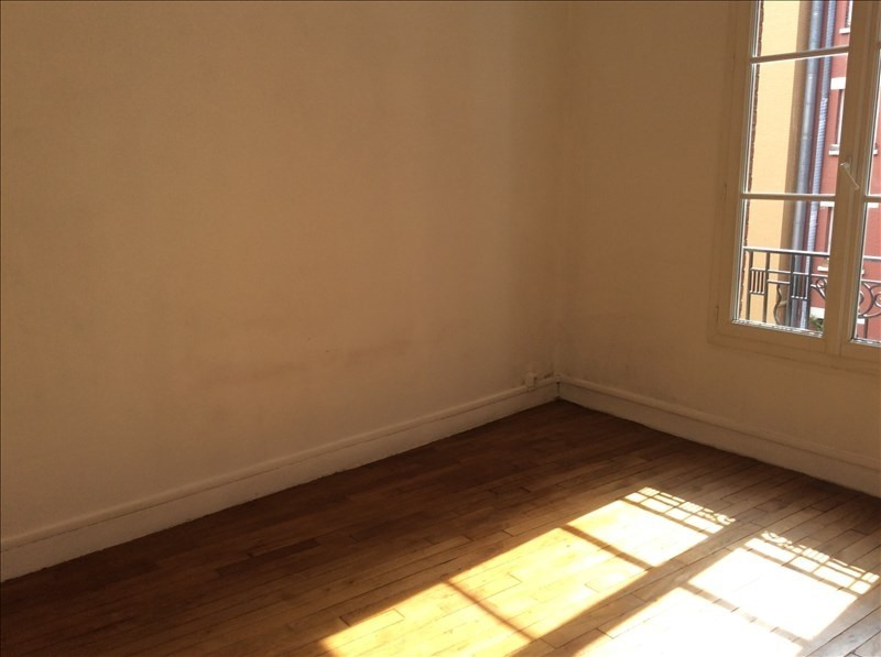 Sale apartment Clichy 252000€ - Picture 2