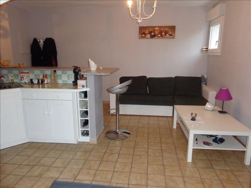 Location appartement Bretigny sur orge 504€ CC - Photo 2